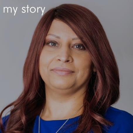 Ruby Larimar my story